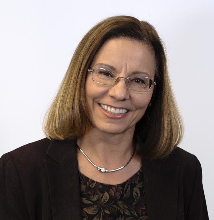 Carol Gallegos