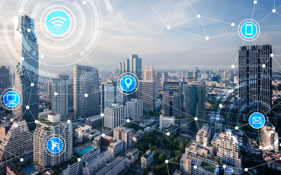 CISCO: In a pandemic, cities must be smarter than ever