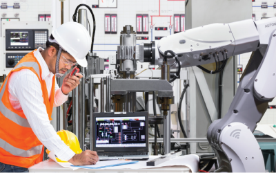 IT-OT Collaboration in the Age of Industrial IoT